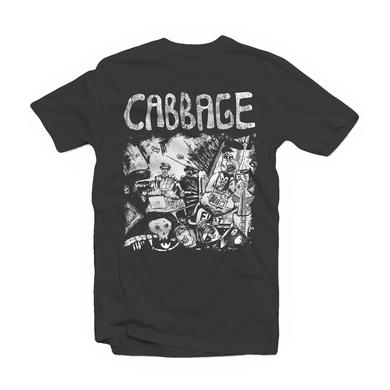 Cabbage Extended Play Of Cruelty T-Shirt