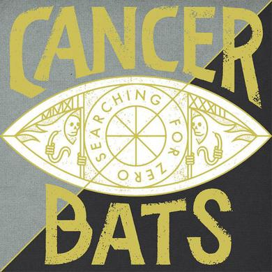 Cancer Bats Searching For Zero (Coloured Vinyl) LP