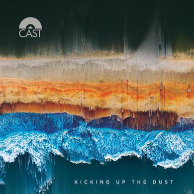 Cast SIGNED Kicking Up The Dust CD Album CD