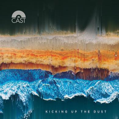 Cast Kicking Up The Dust Double Vinyl LP Double LP