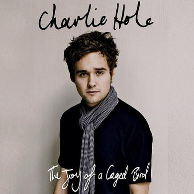 Charlie Hole The Joy Of A Caged Bird (Signed) CD