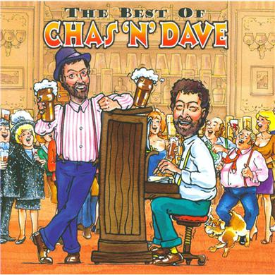 Best of Chas & Dave [Music Club] CD