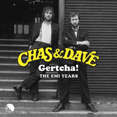 Chas & Dave Gertcha! The EMI Years CD/DVD