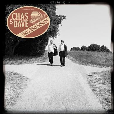 Chas & Dave That's What Happens CD