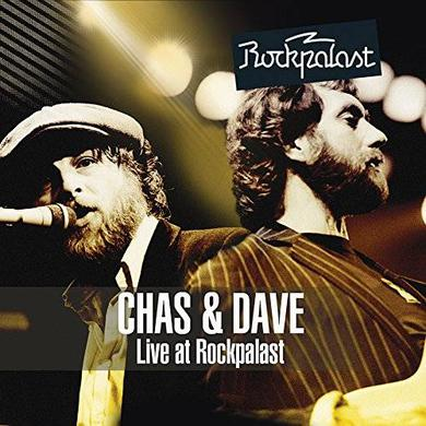 Chas & Dave Live At Rockpalast (CD + DVD) CD/DVD