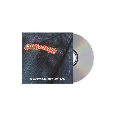 Chas & Dave A Little Bit of Us CD CD