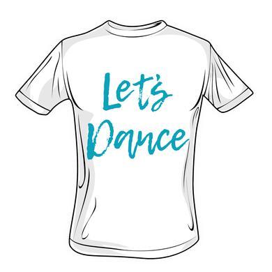 Chris Rea Let's Dance T-Shirt