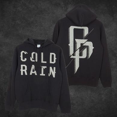 Coldrain Hoody