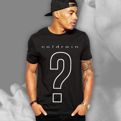 coldrain Mystery T-Shirt