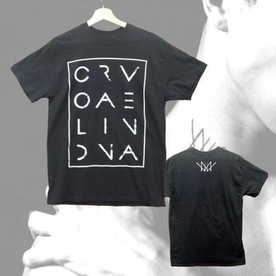 coldrain VENA Square T-Shirt