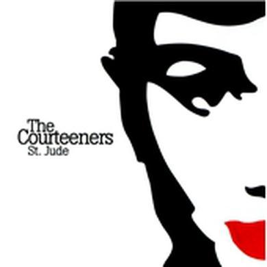 Courteeners St. Jude CD