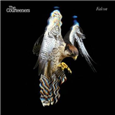 Courteeners Falcon CD