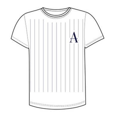 Courteeners Van Der Graaff Baseball T-Shirt