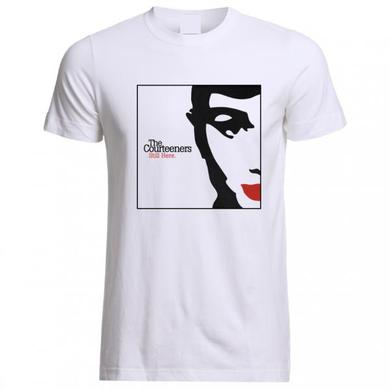 Courteeners Still Here 2014 Tour T-Shirt