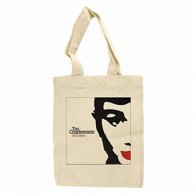 Courteeners Still Here 2014 Tote Bag