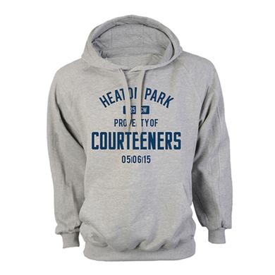 Courteeners Property Of Hoody