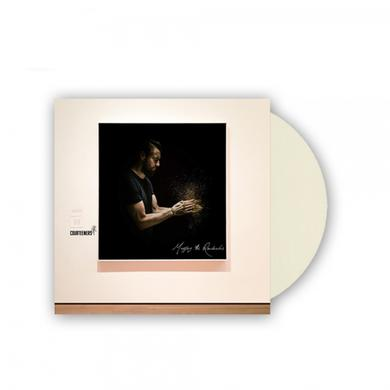 Courteeners Mapping The Rendezvous Vinyl LP (Cream Vinyl, Exclusive) LP