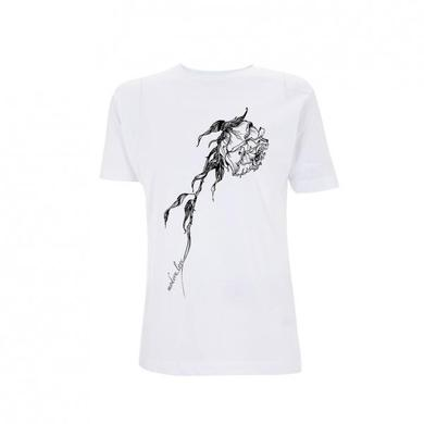 Courteeners Modern Love White T-Shirt
