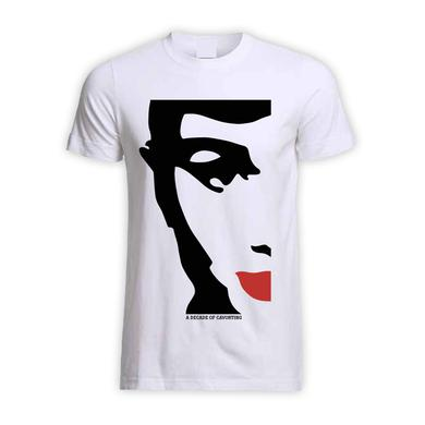 Courteeners A Decade Of Cavorting T-Shirt