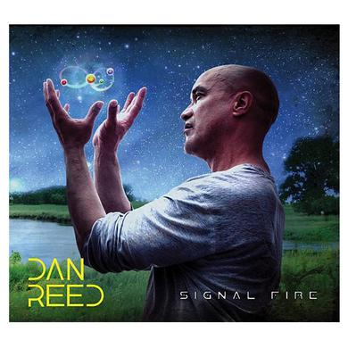 Dan Reed Signal Fire CD Album CD