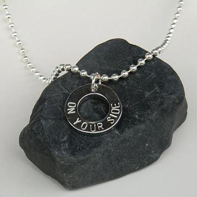 Dan Reed On Your Side Necklace