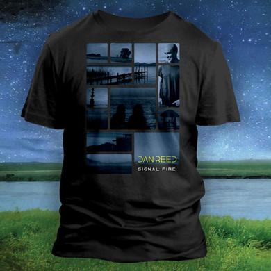 Dan Reed Signal Fire Men's T-Shirt