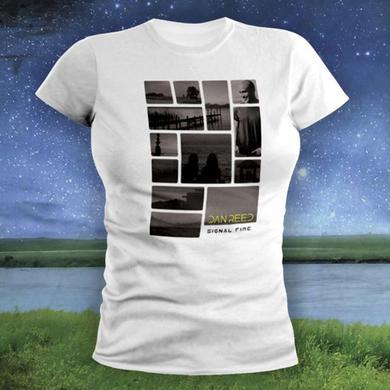 Dan Reed Signal Fire Girl's T-Shirt