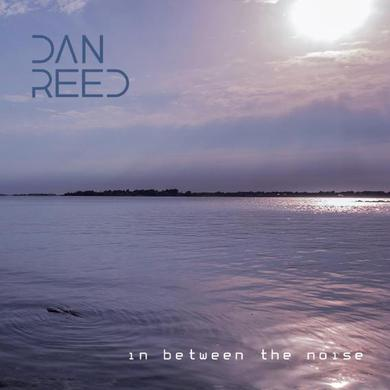 Dan Reed In Between The Noise CD Album CD