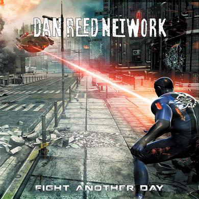 Dan Reed Fight Another Day CD Album CD