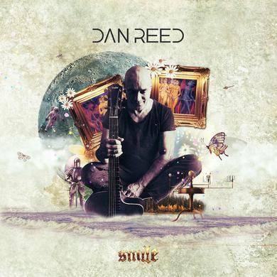 Dan Reed Smile 7-Inch Vinyl 7 Inch