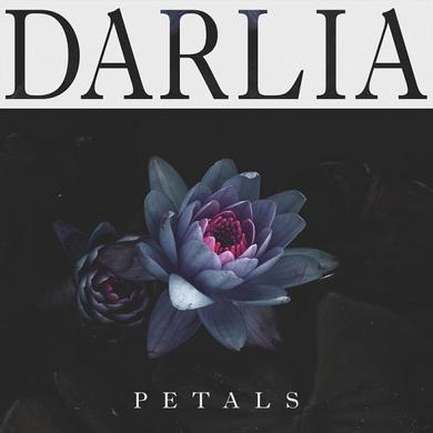 Darlia Petals (Mini LP) CD (Vinyl)