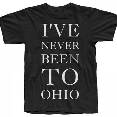 Darlia 2015 I've Never Been To Ohio T-Shirt