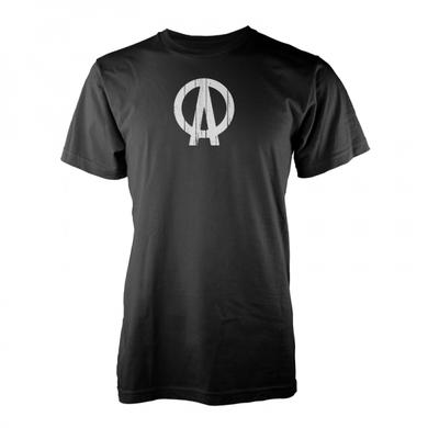 Dave Clarke DC Logo Black T-Shirt