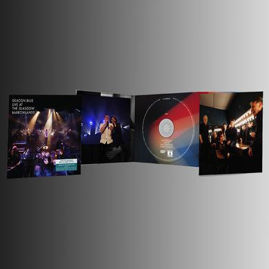 Deacon Blue Live at the Glasgow Barrowlands (2xCD&DVD) CD/DVD