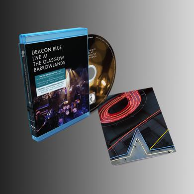 Deacon Blue Live at The Glasgow Barrowlands (Blu-ray) Blu-ray