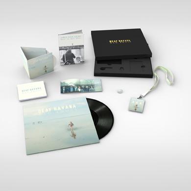 Deaf Havana Old Souls Deluxe Boxset Boxset