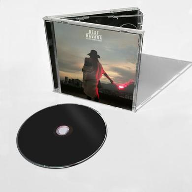 Deaf Havana All These Countless Nights CD Album CD