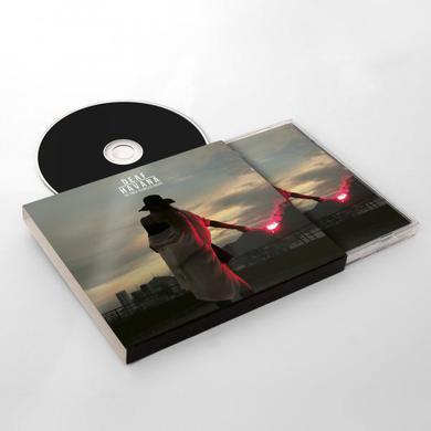 Deaf Havana All These Countless Nights Deluxe CD Album Deluxe CD