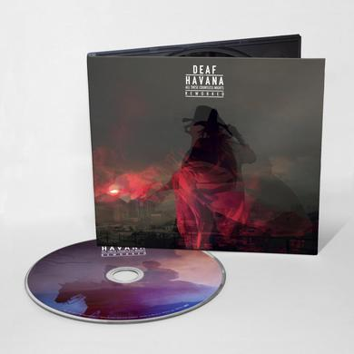 Deaf Havana All These Countless Nights - Reworked - CD Album CD