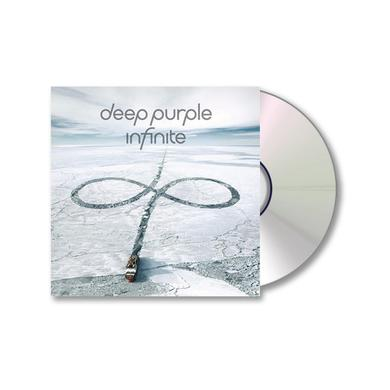 Deep Purple InFinite CD