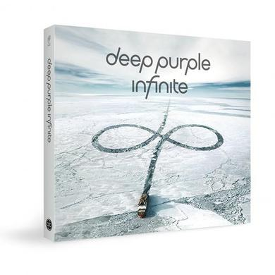 Deep Purple InFinite (Deluxe CD+DVD) CD/DVD