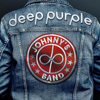 Deep Purple Johnny's Band 5-Track EP CD Digipak CD