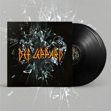 Def Leppard (Double Heavyweight LP) Double Heavyweight LP (Vinyl)