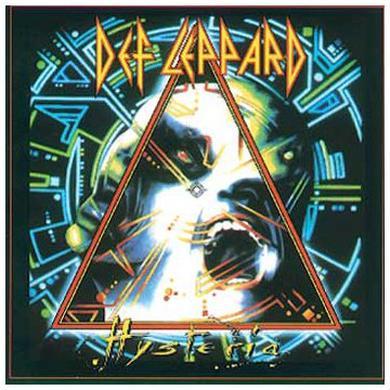 Def Leppard Hysteria CD Album CD