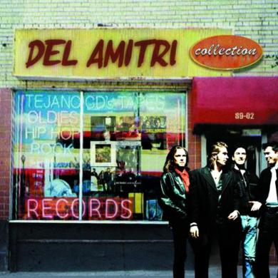 Del Amitri The Collection CD