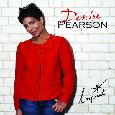 Denise Pearson Imprint - Signed Special Edition CD CD