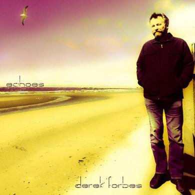 Derek Forbes Echoes CD Album CD