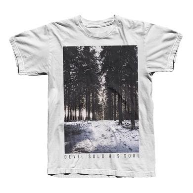 DEVIL SOLD HIS SOUL Trees T-Shirt