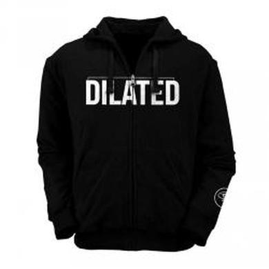 Dilated Peoples Dilated Zip Hoody