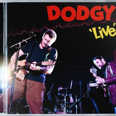 DODGY 'Live'  CD